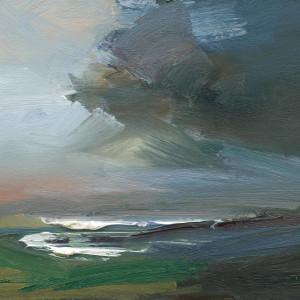 05. The Atlantic Ocean on the West Coast of Ireland.