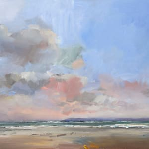 3.Morning Light West Wittering by David Atkins