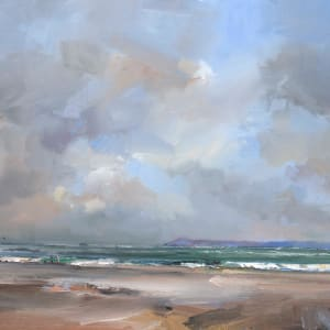 4.Light Rain and a Fresh Breeze by David Atkins