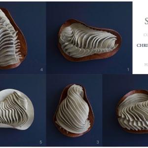 Shell 3 by Kristy Kún