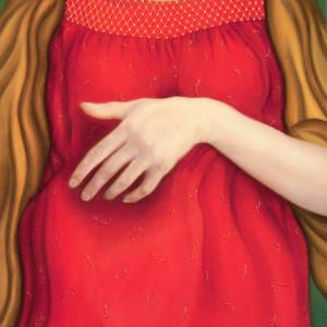 Profane Hand by Yvonne East