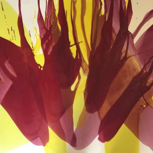 """""""Art from the Heart #4"""" by ellen koment"""