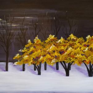 """""""Autumn Evening"""""""