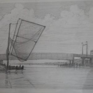 Boudreaux Canal Study