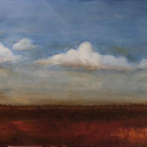 warme erde / warm earth by Anja Studer