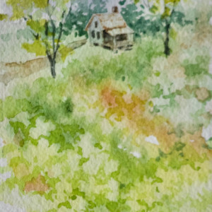 Abandoned by Linda Eades Blackburn