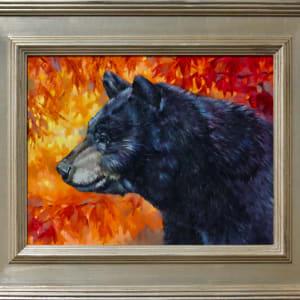 Autumn Blaze by Linda Eades Blackburn