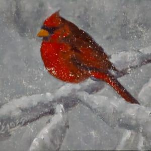 Big Red by Linda Eades Blackburn