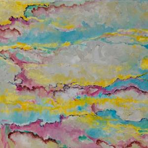 Dragon's Breath by Linda Eades Blackburn