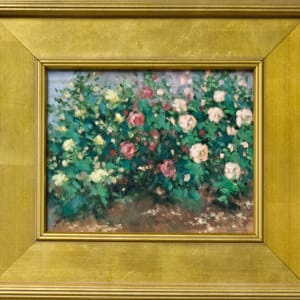 Elgin's Roses by Linda Eades Blackburn