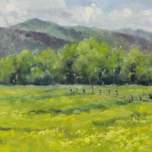 Heaven Hill Farm by Linda Eades Blackburn