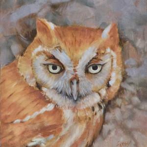 I See You by Linda Eades Blackburn