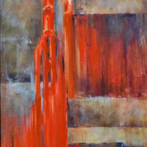 Red Obsession by Linda Eades Blackburn