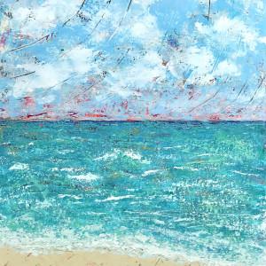 On the shore ii yqwfsu