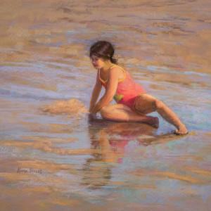 Endless Summer by Karen Israel