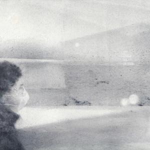 Breath of Air 3 by Monika Müller