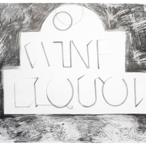 Untitled (Wine Liquor)