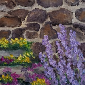 Complements of Nature by Sharon Allen