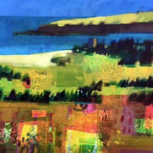 Lunan Bay by Arbroath