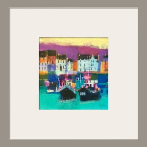 Stonehaven Harbour 1 by francis boag