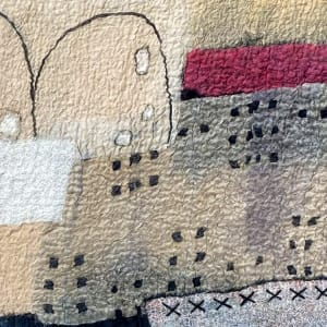 Taos Morning by Lisa Hinrichs