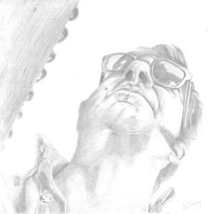 Self portrait inlnjo