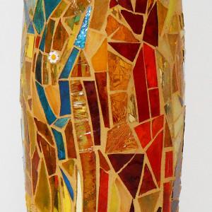 Transformation (vase)