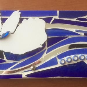 Blue Angel by Andrea L Edmundson