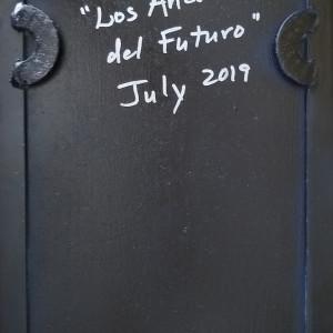 Los Ancestros del Futuro
