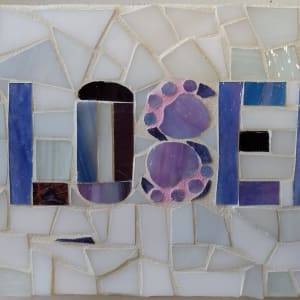 """Open-Closed (sign) by Andrea L Edmundson  Image: """"Closed"""" sign."""