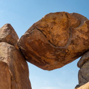 Balanced Rock by Alan Powell