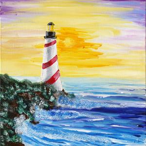 Lighthouse mph0yu