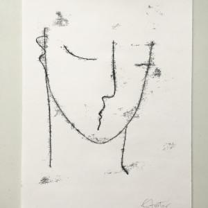 Untitled (head series 2)