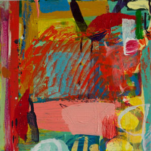 Moment iii liz foster painting back 2000 koyrb2
