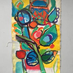 Untitled (plant series)
