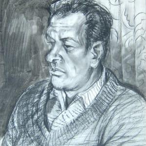My Father by Gallina Todorova