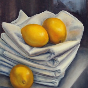Three  by Kathleen Moore