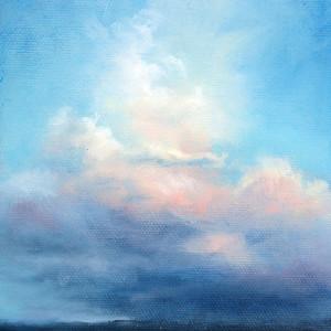 Thunderhead by Kathleen Moore
