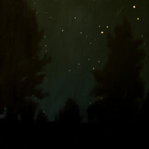 Mount Trumbull Night