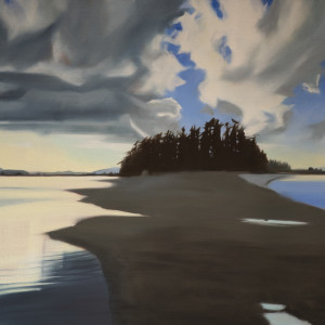 Samish: Island in the Clouds