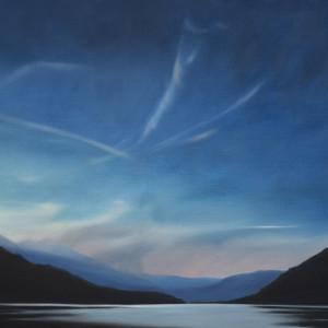 Okanagan: Fire on the Horizon by Lisa McShane