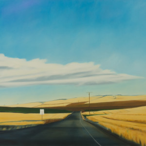 12: Road into the Palouse