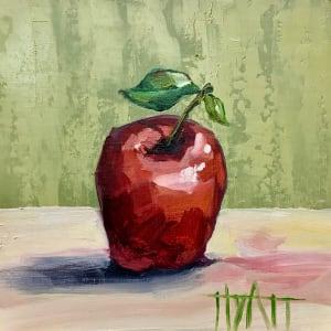 Pomme Très Rouge