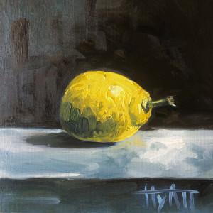 Citron Solitaire