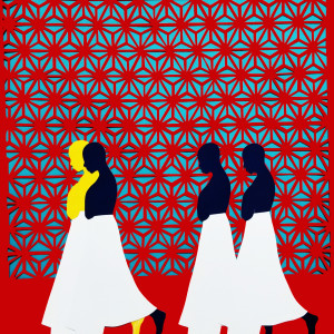 Searching in Morocco II by Tracy Murrell