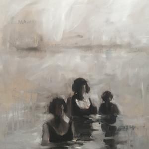 Ancestors by the Sea: Waders 1