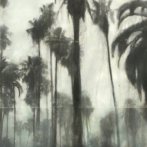 Near and Distant Shores: Palms