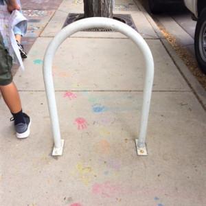 Bicycle Racks