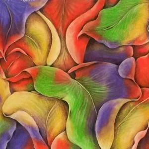 2015 hojas multicolores htdmro