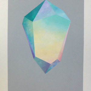 Aurora Crystal 20